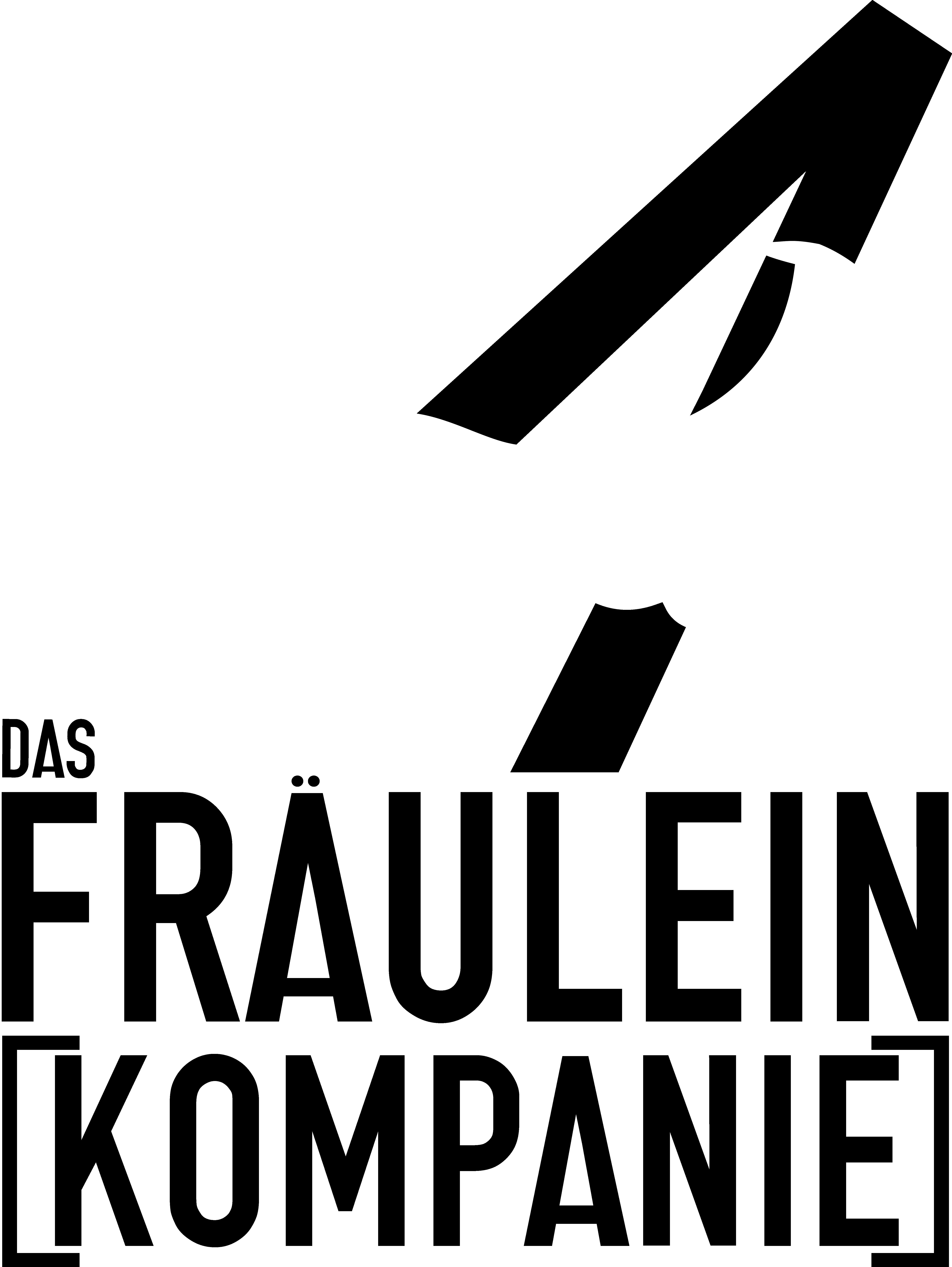 Das Fraulein Kompanie Logo